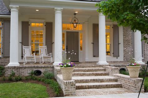 House Front Porch by Porch Vs Patio Your Design Questions Answered