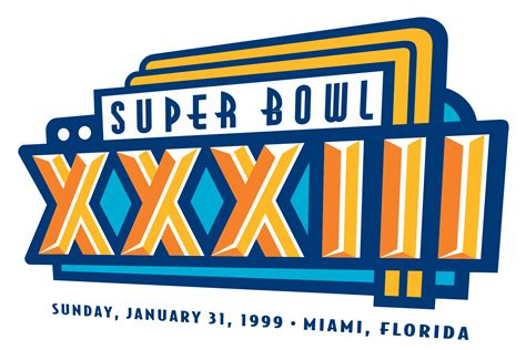 Super Bowl Xxxiii Wikipedia