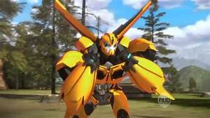 Transformers Prime Bumblebee AMV Noots - YouTube  Transformers