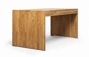 Schreibtisch Nach Maß : sanda aus eiche rustikal schreibtisch nach ma ~ Frokenaadalensverden.com Haus und Dekorationen
