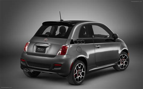 Pictures Of Fiat 500 by Fiat 500 2012 Widescreen Car Wallpaper 39 Of 77