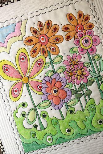 fabrics design  crayons  pinterest