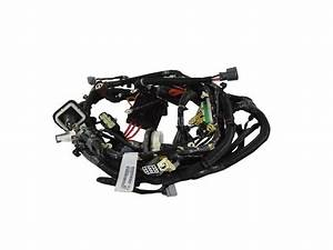 Dodge Durango Wiring  Headlamp To Dash   Heavy Duty Engine
