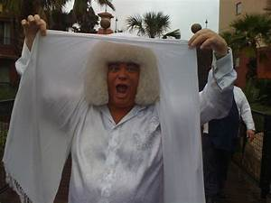 You Won't Believe Us, But Psychic Gary Spivey Is NOT A ...