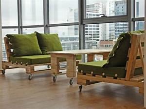 Palette Bois Pas Cher : palette en bois pas cher bande transporteuse caoutchouc ~ Premium-room.com Idées de Décoration