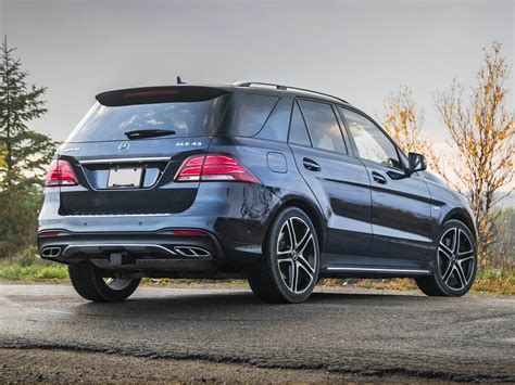 New 2018 Mercedesbenz Amg Gle 43  Price, Photos, Reviews
