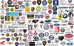 Otomobil Marka Amblemleri Anlamları