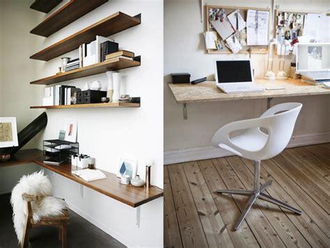 plateau de bureau sur mesure 5 conseils pour aménager bureau habitatpresto