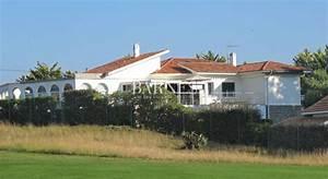 Maison A Vendre Anglet : anglet golf de chiberta a vendre maison renovee vue ~ Melissatoandfro.com Idées de Décoration