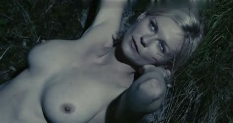 Kirsten Dunst Topless Naked Nude Tits In A Movie Video