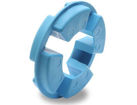 ldi industries flexible drive couplings grommets
