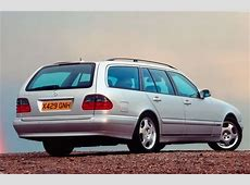 MercedesBenz EClass W210 1995 Car Review Honest John