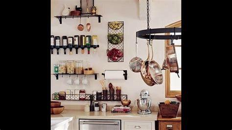 Kleine Küchenorganisation Ideen