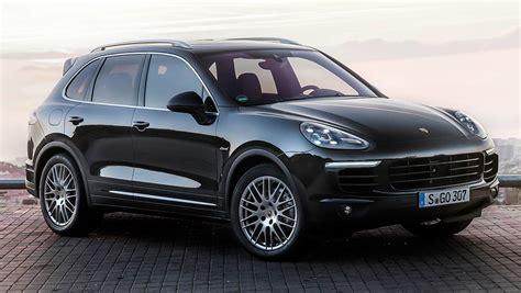 Gambar Mobil Gambar Mobilporsche Panamera by Gambar Mobil Porsche New Cayenne Trend Otomotif Terbaru