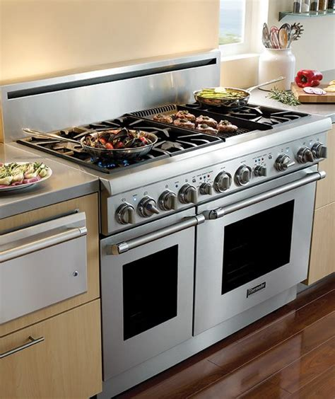 Kitchen Grill Price by Best 60 Professional Gas Ranges Reviews Ratings