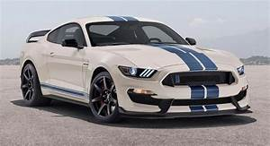 New generation Ford Mustang can get all-wheel drive version