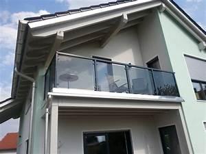 Garde Corps Terrasse Aluminium : garde corps verre et aluminium pour terrasse et balcon maison du garde corps ~ Melissatoandfro.com Idées de Décoration