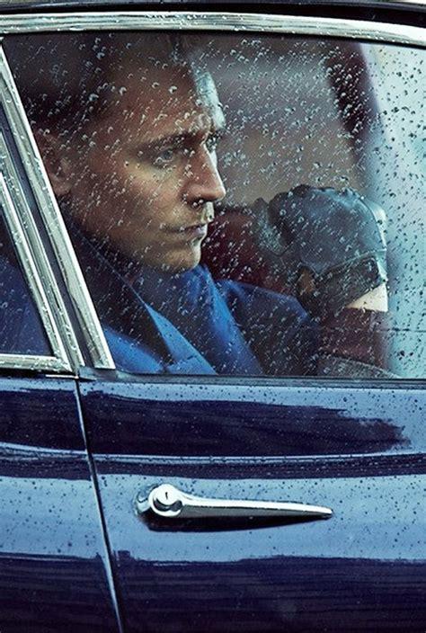 Tom Hiddleston Waxwork Looks Nothing Tom Hiddleston