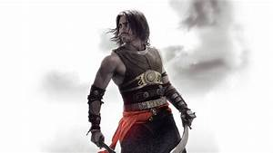 Prince Of Persia Movie Wallpapers - WallpaperSafari