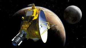 New Horizons to look for Planet X