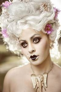 Barock Make Up : 527 best images about rococo and baroque shoot inspo on pinterest baroque corsets and vogue ~ Orissabook.com Haus und Dekorationen