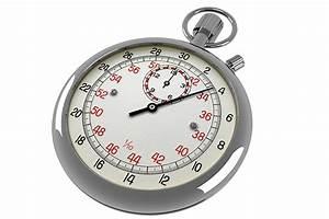 Hur många sekunder på en minut