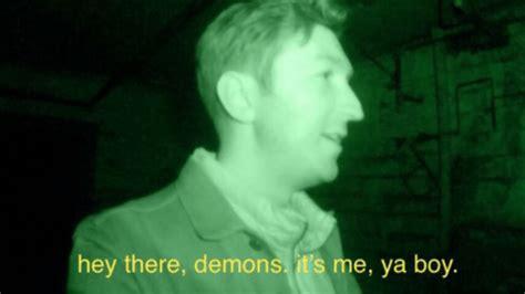 hey  demons   meme
