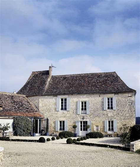 Roses And Rust French Farmhouse