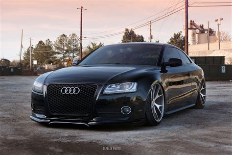 Custom 2009 Audi A5  Images, Mods, Photos, Upgrades