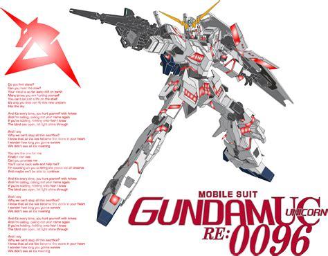 Rx-0 Unicorn Gundam Destroy Mode By Trav3000 On Deviantart