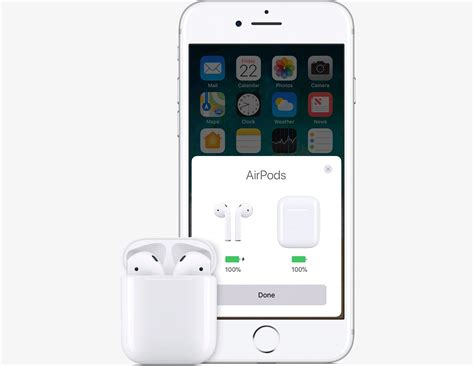 check for on iphone how to set up and use your brand new airpods cult of mac