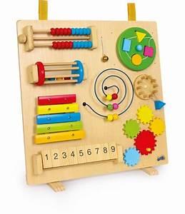 Spielzeug Für Baby 8 Monate : ein multifunktionales naturspielzeug f r ihr baby oder ~ Watch28wear.com Haus und Dekorationen
