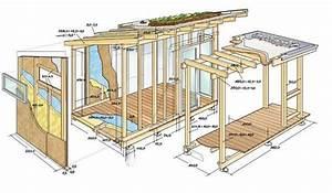 Gerätehaus Selber Bauen Bauplan : gartenhaus selber bauen bilder of bauplan gartenhaus ~ A.2002-acura-tl-radio.info Haus und Dekorationen