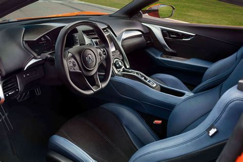 2019 Acura Nsx Horsepower by 2019 Acura Nsx Pictures Price Performance And Specs