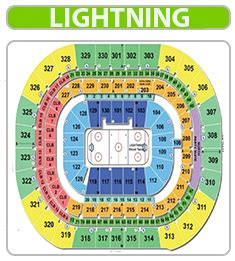 foto de Lightning Playoff Tickets 2020 Amalie Arena Lowest Prices