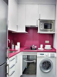 kitchen cabinet ideas for small spaces home design With kitchen design for small space