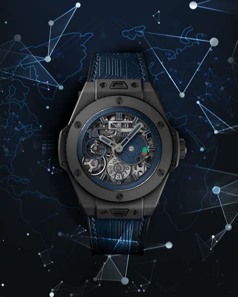 We did not find results for: The Watch You Can't Purchase On Your Credit Card, The Bitcoin Driven Hublot Big Bang Meca-10 P2P ...