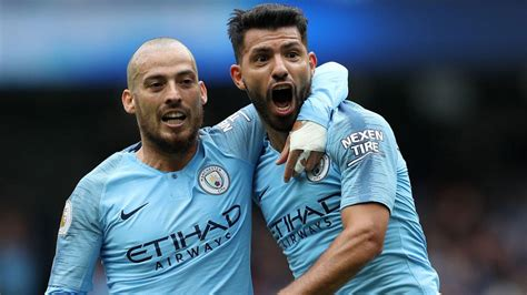 Manchester City vs. Fulham live stream info, TV channel ...