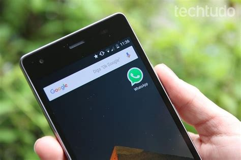 o que 233 gb whatsapp conhe 231 a os recursos e os riscos ao o apk seguran 231 a techtudo