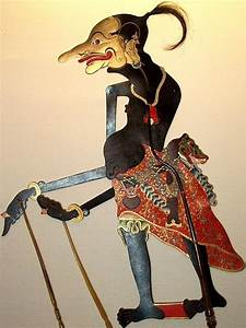 Wayang Kulit Puppets Characters | New Calendar Template Site
