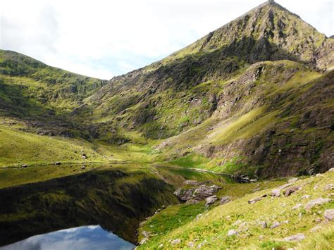 Guided Carrauntoohil Ascents with Kerry Climbing
