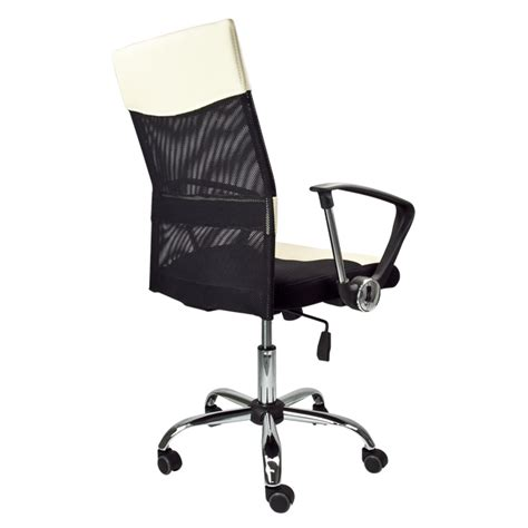 2 mesh executive high back office computer chair lower