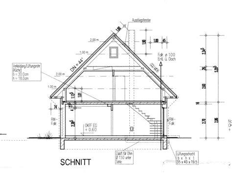 Schnitt Grundriss Zeichnen by Haus Schnitt Zeichnen Haus Schnitt Zeichnen Grundriss