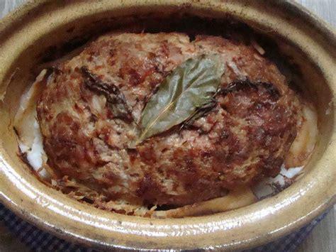 recettes de cuisine anciennes pâté de lapin à l 39 ancienne facile recette sur cuisine