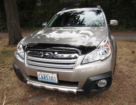 About a Subaru salesman in Seattle, Washington.