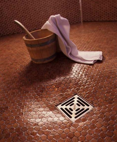 Cork Mosaic Tile for Floors, Walls, Bathroom, Kitchen! 1