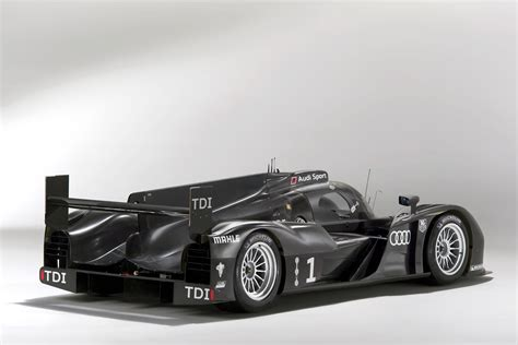 Audi R18 · F1 Fanatic
