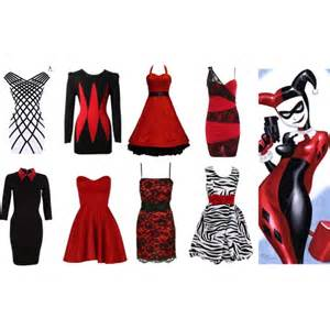 Zebra Bedroom Ideas by Playing Dress Up Harley Quinn Polyvore