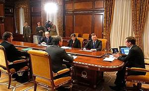 Meeting on improving legislation • President of Russia