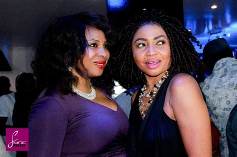 benita nzeribes birthday celebration  london bellanaija